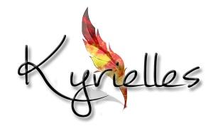 Logo Kyrielles Guilde