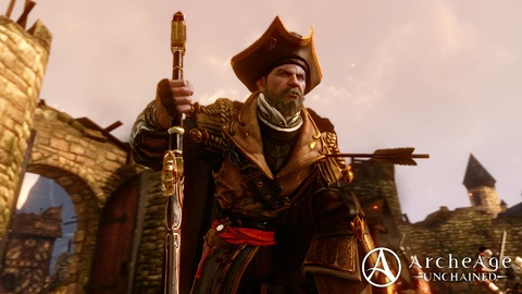 ArcheAge: Unchained - Gamigo annonce ArcheAge: Unchained, une version buy-to-play d'ArcheAge
