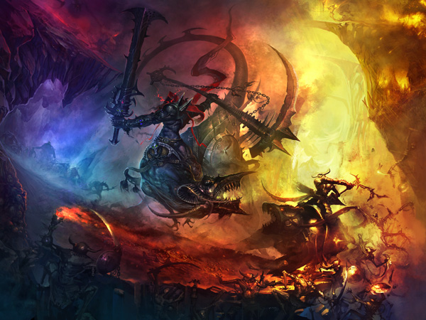 Images de Battle of the Immortals