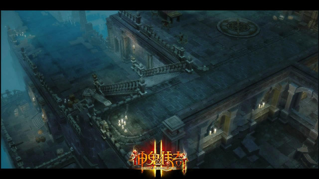 Battle of the Immortals 2