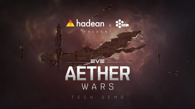 EVE: Aether Wars