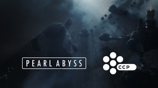 Pearl Abyss (Black Desert) s'offre CCP Games (EVE Online)
