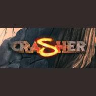 Logo de Crasher