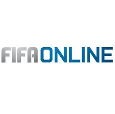 Logo de FIFA Online