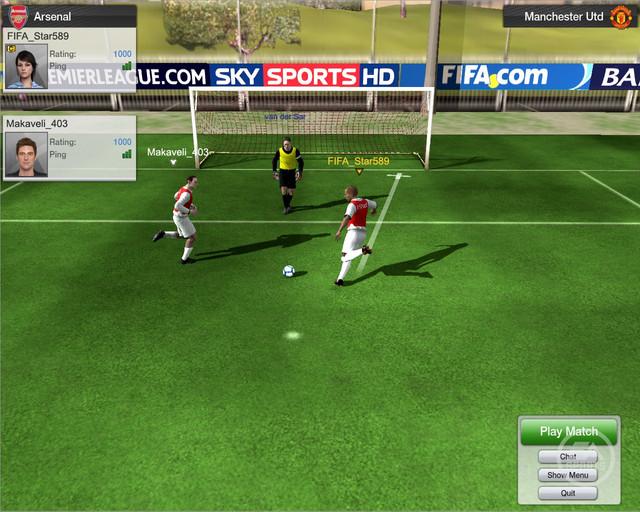 Images de FIFA Online