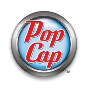 Logo de PopCap Games