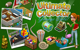 Portalarium - Richard Garriott annonce Ultimate Collector: Garage Sale