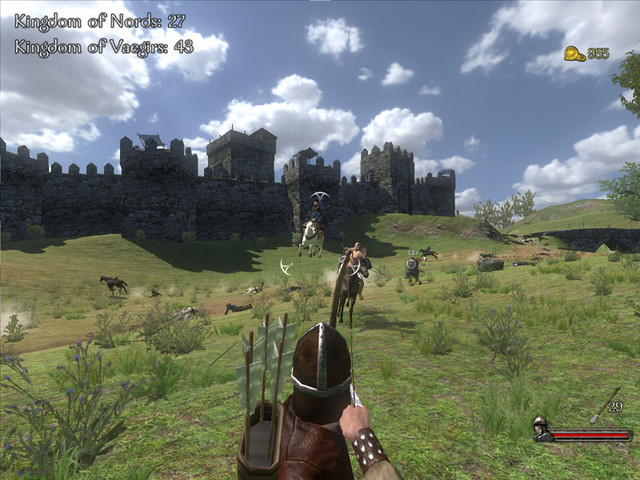 Images de Mount and Blade