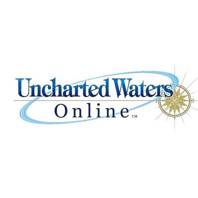 Logo d'Uncharted Waters Online