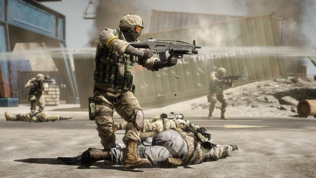 Image de Battlefield Bad Company 2