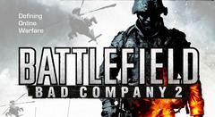 Battlefield Bad Company 2 est disponible
