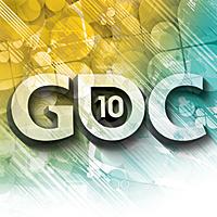Logo de la GDC 2010