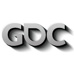 Logo de la GDC