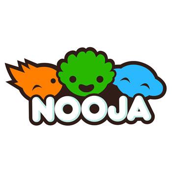Logo de Nooja