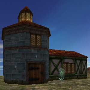 Asheron's Call - Renaissance de la section Asheron's call