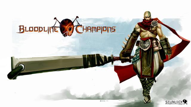 Bloodline : Swordmaster