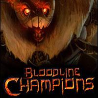 Logo de Bloodline Champions