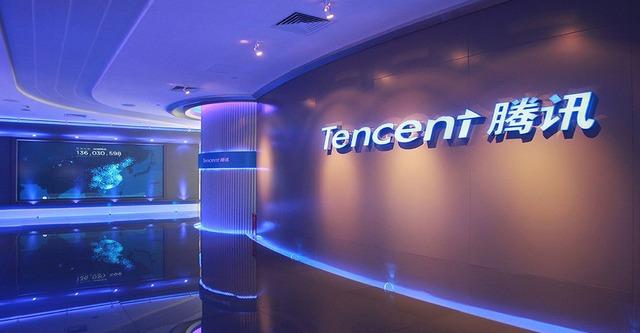 Tencent n'a jamais autant investi dans l'industrie du jeu