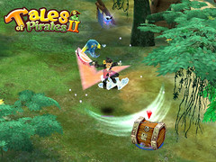 IGG dévoile Tales of Pirates 2