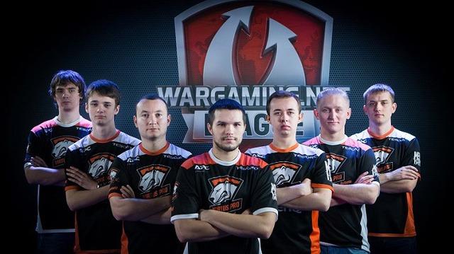 Team Virtuspro