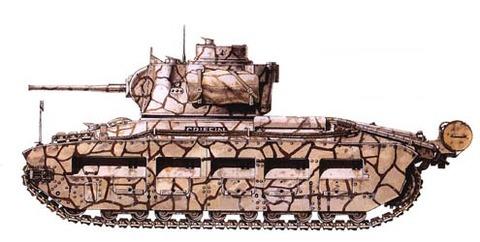 tanque-de-inf-mk-iii-matilda-escuadron-de-carros-de-malta-real-regimiento-de-tanques-1942