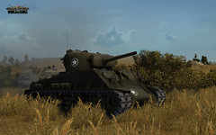 World of Tanks embraye vers sa seconde phase de bêta-test