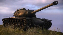 World of Tanks ouvre sa bêta le temps d'un week-end sur Xbox 360