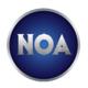 Logos des équipes finalistes de la WGL 2014 - NOA