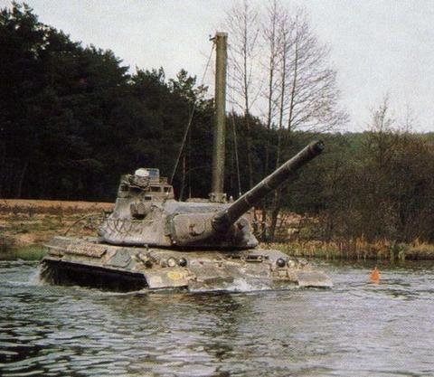 AMX30 sub'