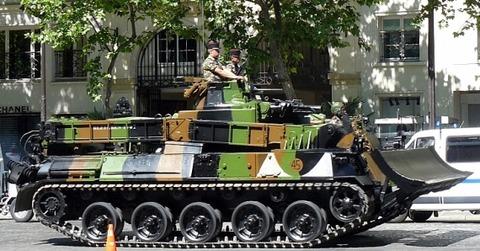 AMX30 EBG 01