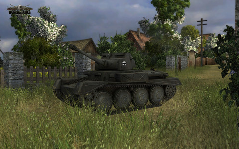 World of Tanks - World of Tanks en chiffres