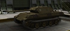 Le Panther M10
