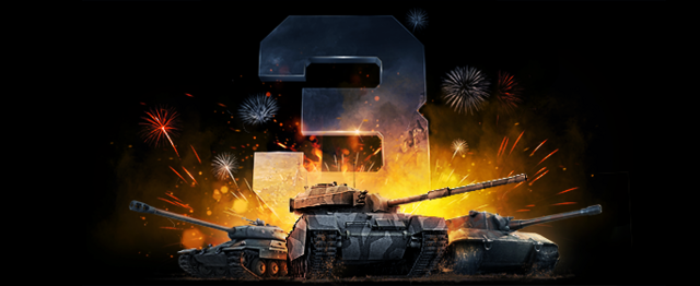 Anniversaire du fansite World of Tanks : les résultats