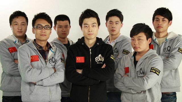 Team Elong