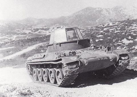 amx-30-ecole