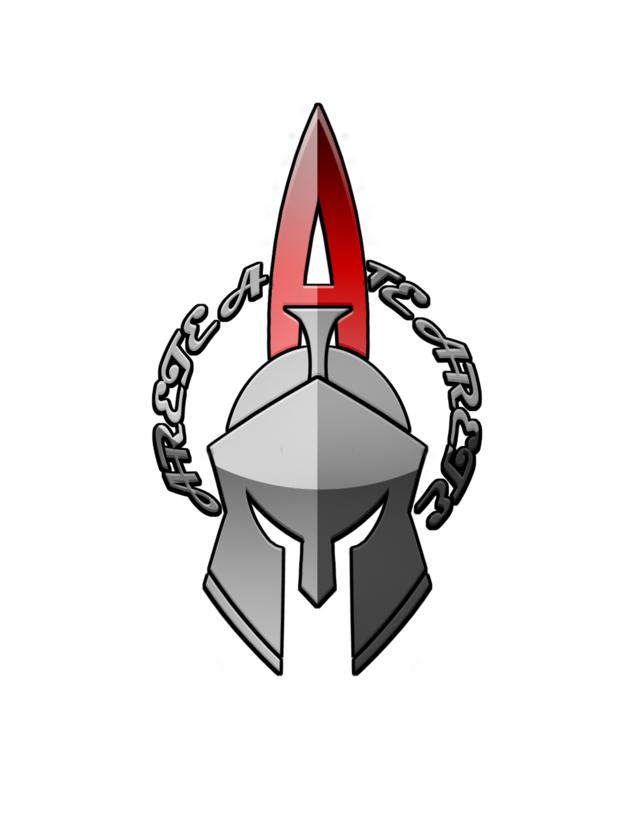Logos des équipes finalistes de la WGL 2014 - Arete