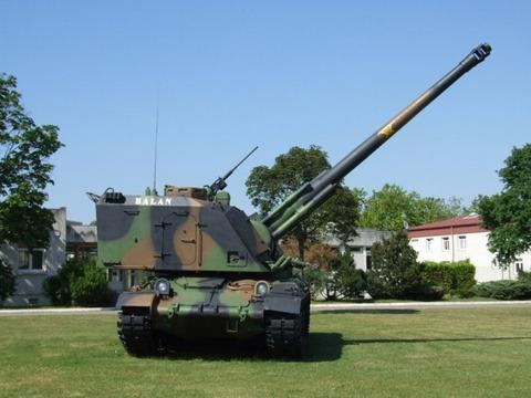 Amx30 AUF1 17