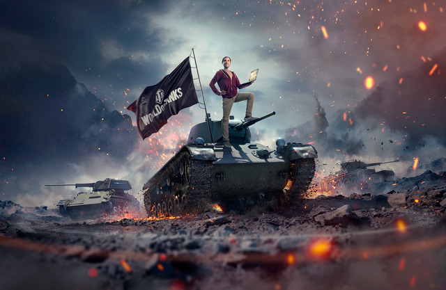 World of Tanks, printemps 2021