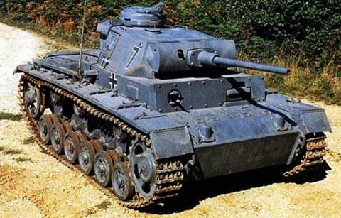 Panzer-III-WWII-Nazi-Tank-Title