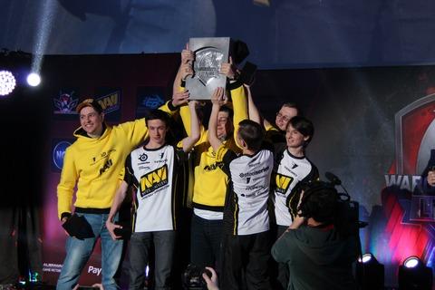 The Grand Finals 2014