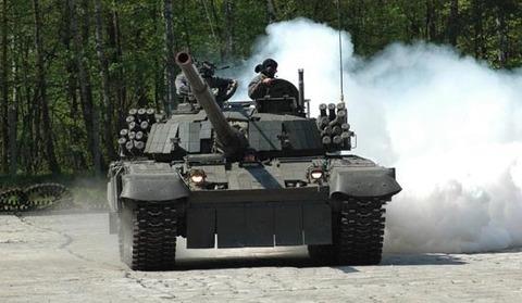 3-pt91 tank