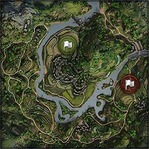Carte de Pearl River