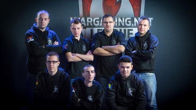Team Kazna