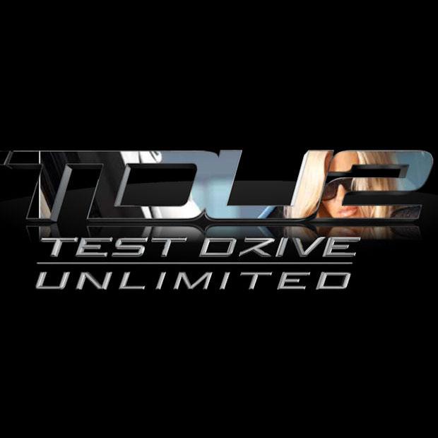 Logo de Test Drive Unlimited 2