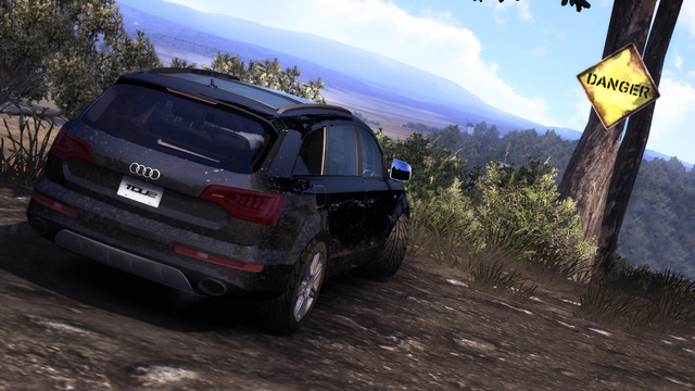 Images de Test Drive Unlimited 2