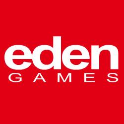 Logo d'Eden Games