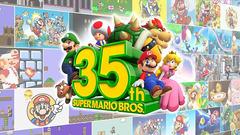 Mario 35 ans