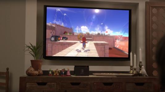 Super Mario S