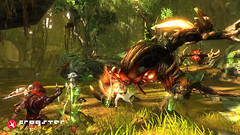 E3 2011 : Affrontements et progression dans RaiderZ