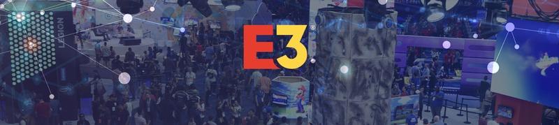 Bannière E3 2020